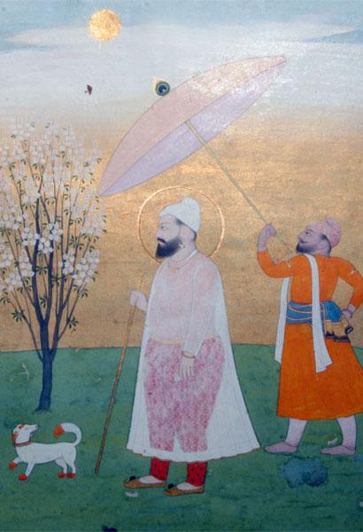 Guru Har Rai