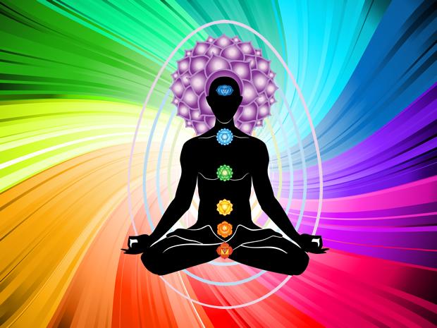 balance of the aura